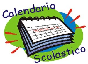 calendario scolastico sito